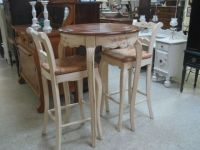 FRENCH COUNTRY PUB TABLE $199 | SECOND AVENUE CONSIGNMENT ...