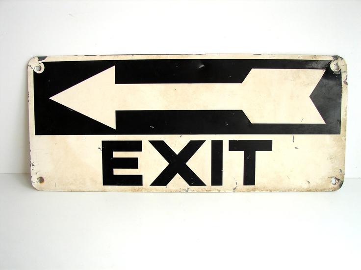 Bathroom Decor Signs