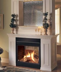 Pin by Rettinger Fireplace Systems on See Thru Fireplaces ...