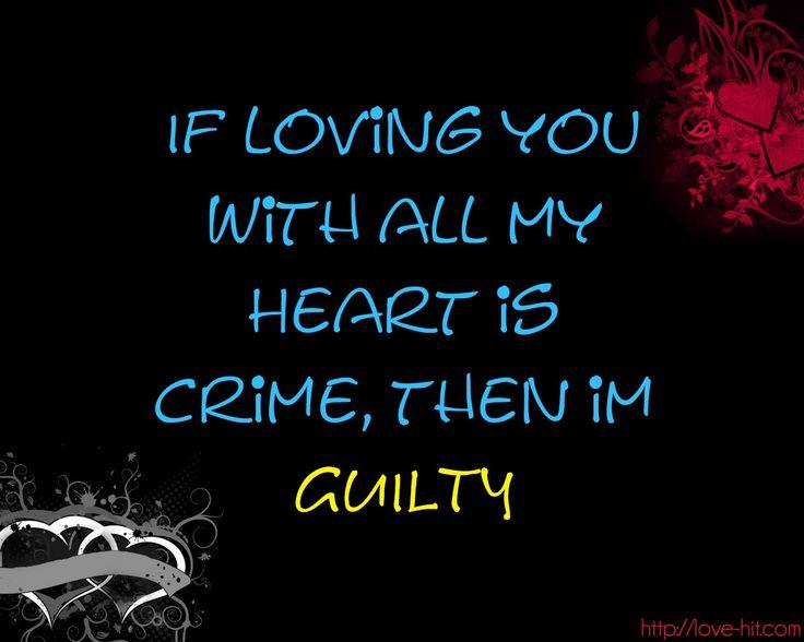 Sweet Romantic I Love U Quotes