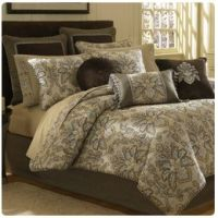 Tuscan Style Bedding | For the Home | Pinterest