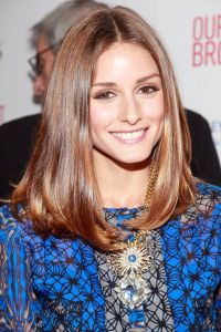 Olivia Palermo Hair Color | HAIRSTYLE GALLERY