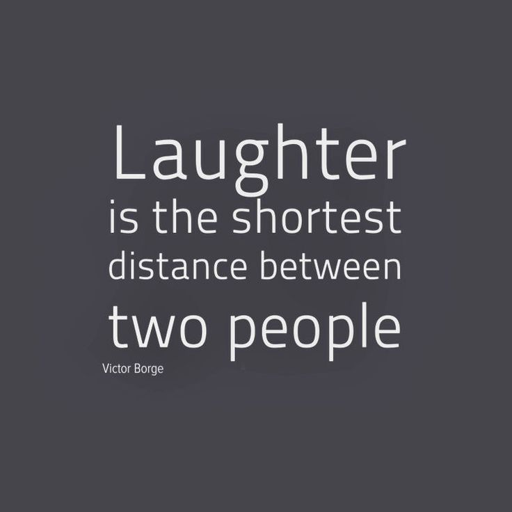 Laughing Quotes And Sayings