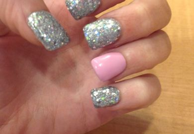 Images About Prom Nail Designs On Pinterest Prom