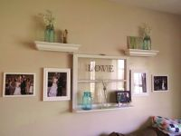 Window Panes: Decorating With Window Panes