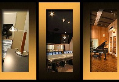 Home Recording Studio Designs