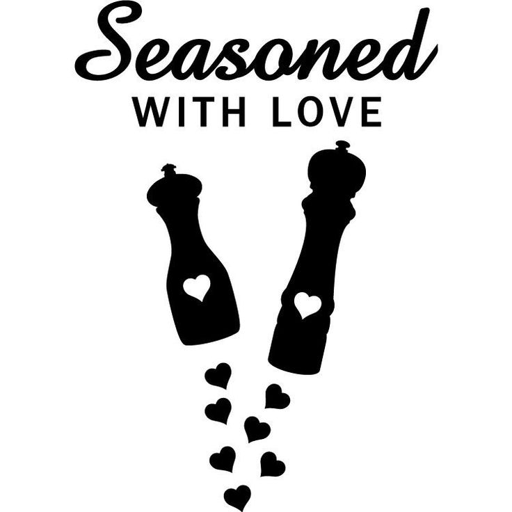 Download Loveday Image - Seasoned with Love   Cricut!   Pinterest