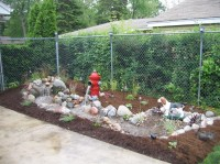 Backyard Water Features For Kids   Mystical Designs and Tags
