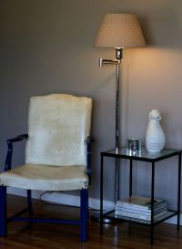 Benjamin Moore Silver Fox. CityChic | Paint Colors | Pinterest