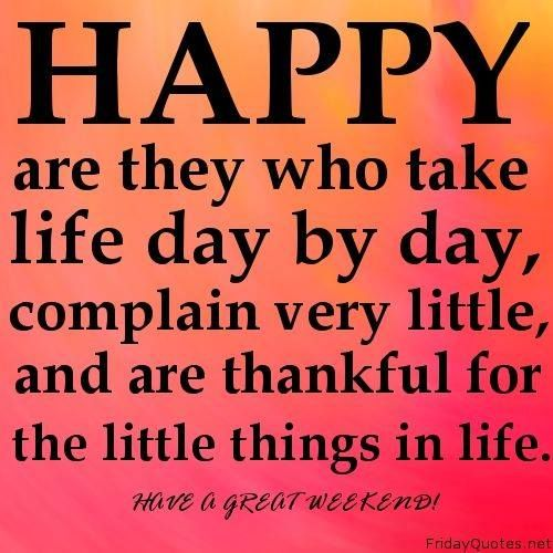 Im So Blessed Quotes
