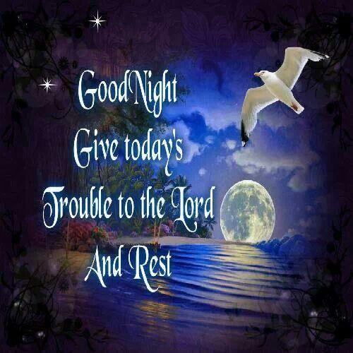 Love My Quotes Goodnight Prayers