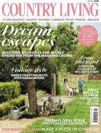 Country Living Magazine 2014 | www.imgkid.com - The Image ...
