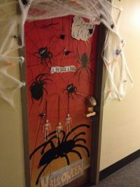 10 Adorable Dorm Decorations for Halloween | Her Campus
