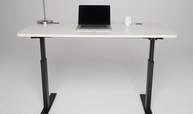 Automatic Standing Desk
