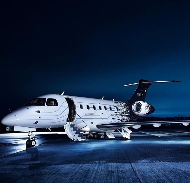 Private Jet Paint Jobs  Pustchacom