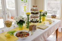 Baby Shower Food Ideas: Baby Shower Food Ideas Vegetarian