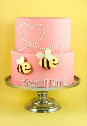 Southern Blue Celebrations Valentine Cake Ideas