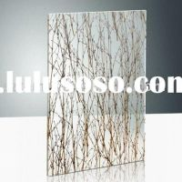 decorative acrylic wall panels