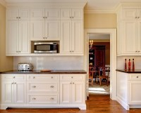 Traditional Kitchens | CABICO | All In A Days Work | Pinterest