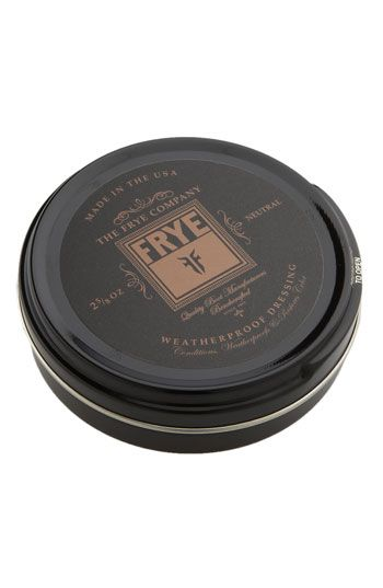 Frye Leather Conditioning Cream | Nordstrom