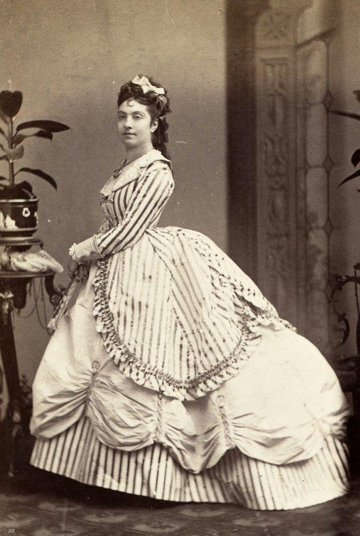1860s Atelier Nostalgia