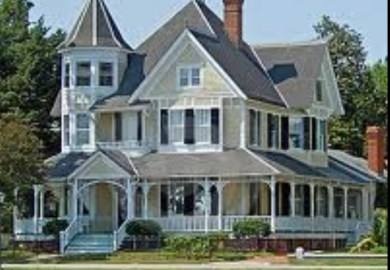 House Exteriors On Pinterest Home Exteriors Porches And