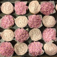 Bridal shower cupcakes | A girl can dream for someday ...