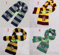 The gallery for --> Harry Potter Scarves