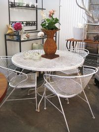 Pin by Denise Ras Arvidson on vintage mid century patio ...