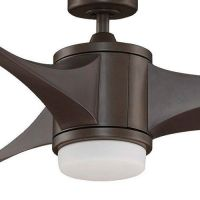 Jennix Ceiling Fan - WANTED Imagery