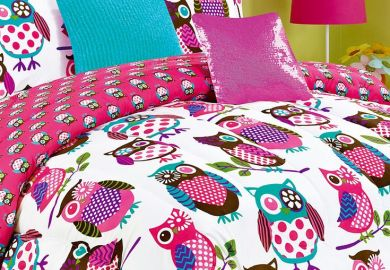 Bedding Ideas For Teenage Girls