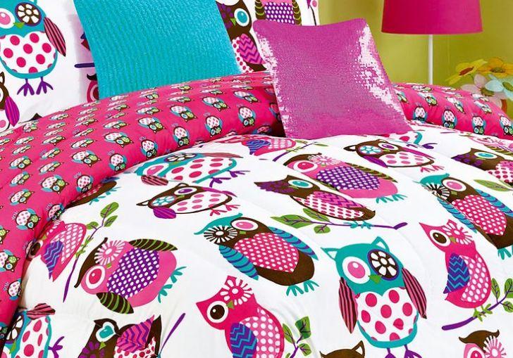 Bedding Ideas For Teenage Girls