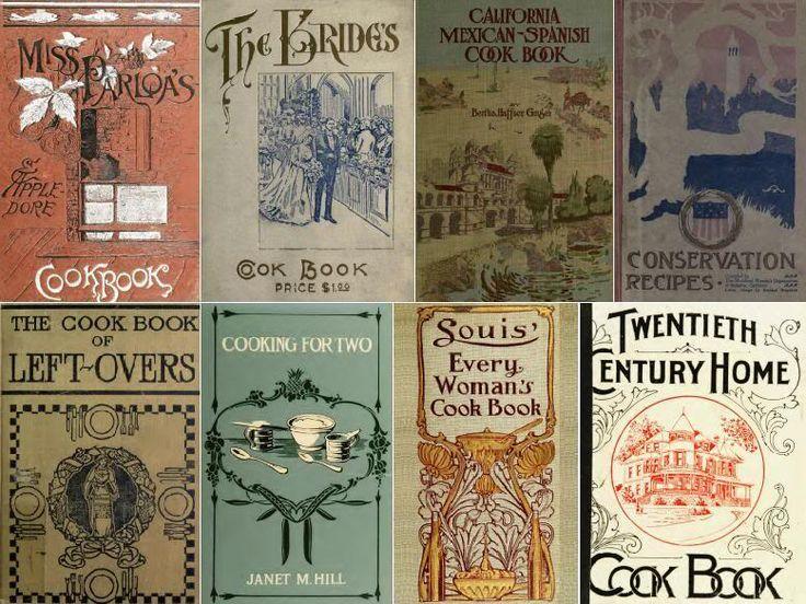 Printable Books Antique Miniature