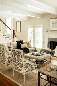 neutral living room | GreatRoom | Pinterest