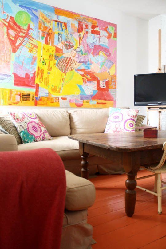 Storing the Boob Tube: 10 TV Solutions From Our House Tours