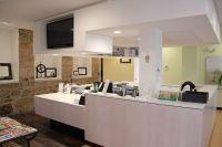 Dental Office Front Desk Designs | Joy Studio Design ...