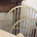 Vintage metal bed frame the white flower farmhouse shop pinterest