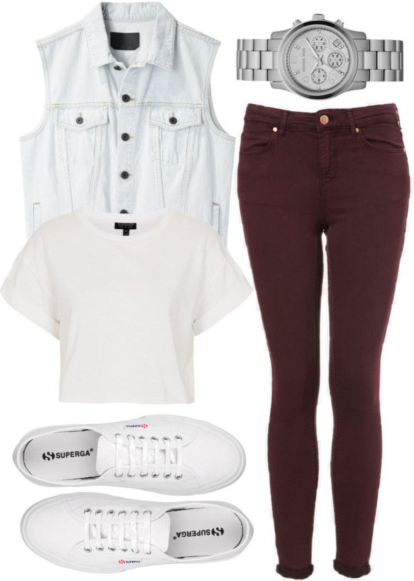 Untitled #6 by im-emma featuring michael kors watches