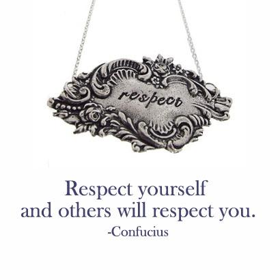 Respect Quotes From Confucius. QuotesGram