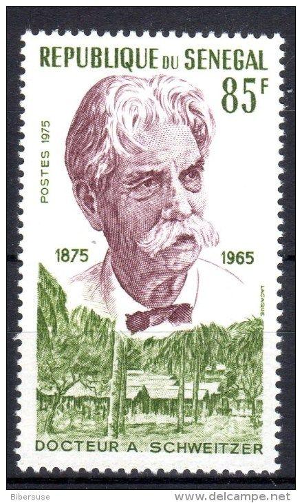 Jan. 14, 1875: Theologian, musician, philosopher and Nobel Prize-winning physician #AlbertSchweitzer is born in Upper-Alsace, Germany (now Haut-Rhin, France).