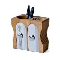 Sharpener Desk Tidy pencil holder! NeaT! | aDORKable ...