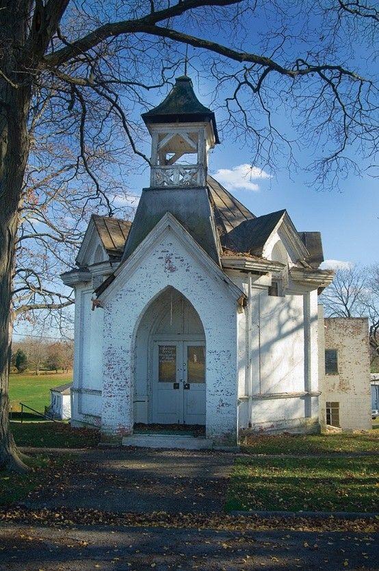 Abandoned Cemeteries In Georgia