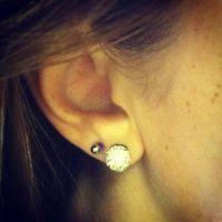 Pin by Zoe Taylor on Second Ear Piercing | Pinterest