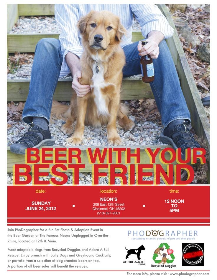 Cincinnati pet dog adoption event Animal Shelter
