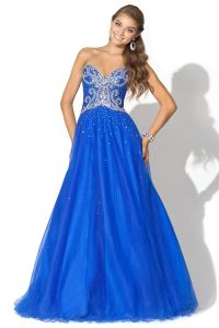 Dream prom dress #7   If you got it, flaunt it   Pinterest