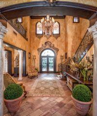 Old World Tuscan Decor     Dream Home Design & Decor ...