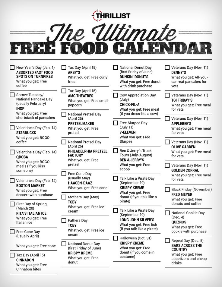 "Search Results for ""National Food Day Calendar Printable"