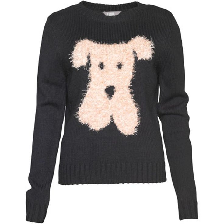 Womens Dog Sweaters