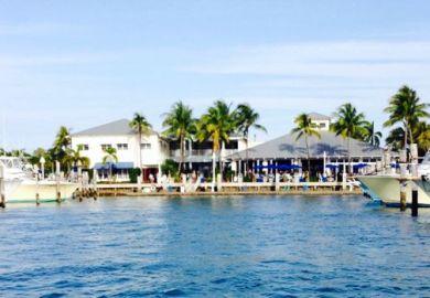 Sailfish Marina Singer Island