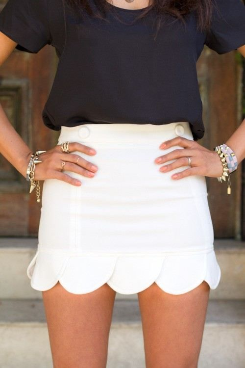skirt-fashion